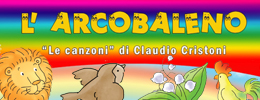 Arcobaleno widget