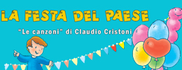 Festa del paese widget