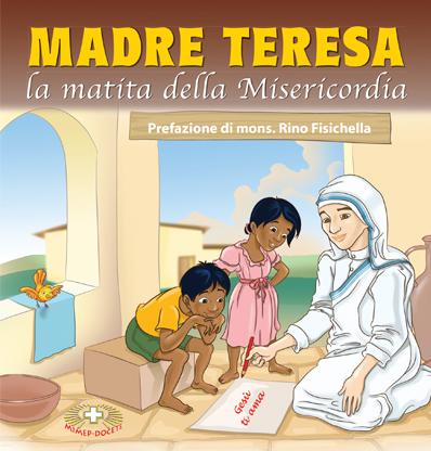 Madre Teresa oratorio