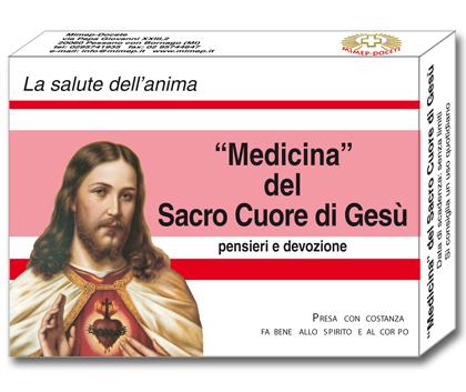 Medicina Sacro CuoreB