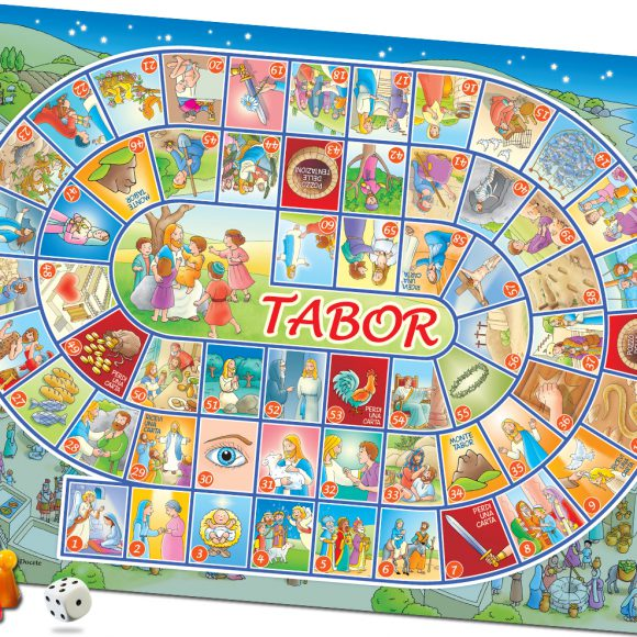 Tabor tabellone