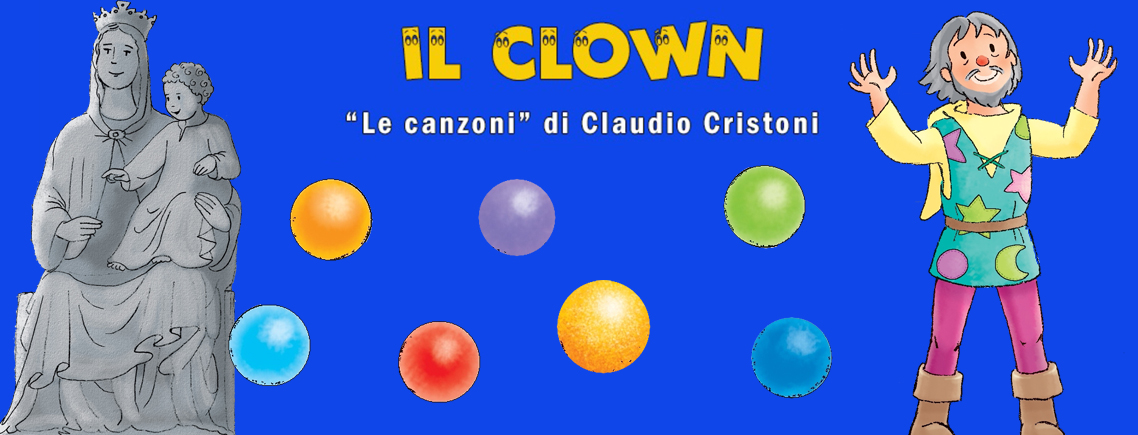 clown home