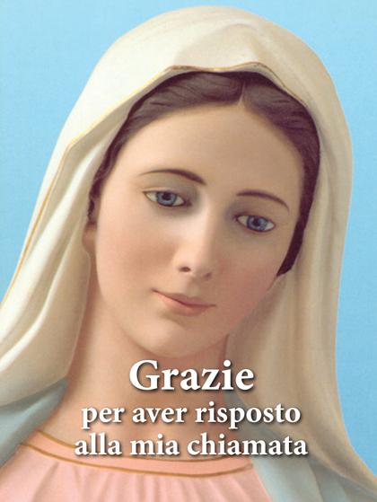 Risultati immagini per Maria Regina della pace