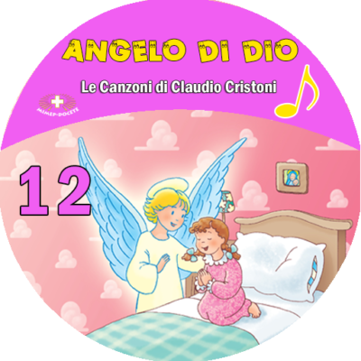 icona Angelo di Dio