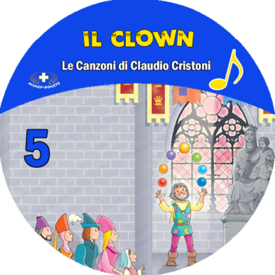 icona clown
