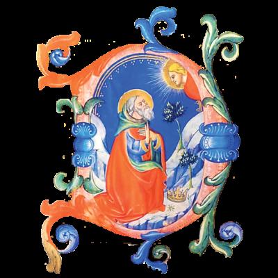 icona preghiere
